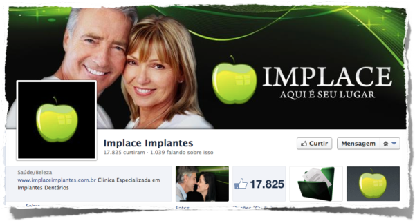 Implace Implantes