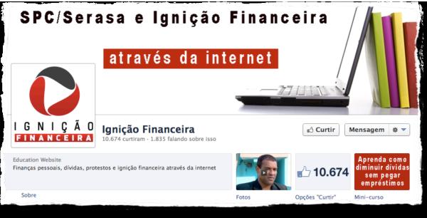 Ignição Financeira