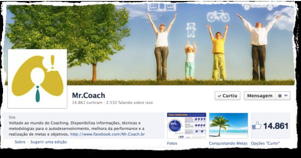 Mr. Coach